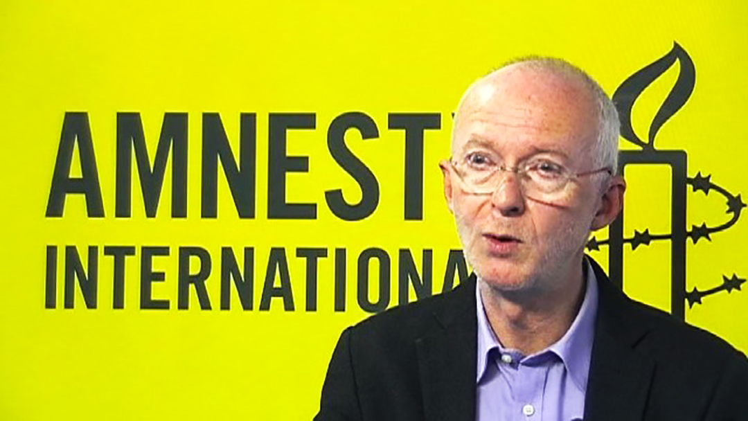 Amnesty presenta il rapporto 2016 sui diritti umani