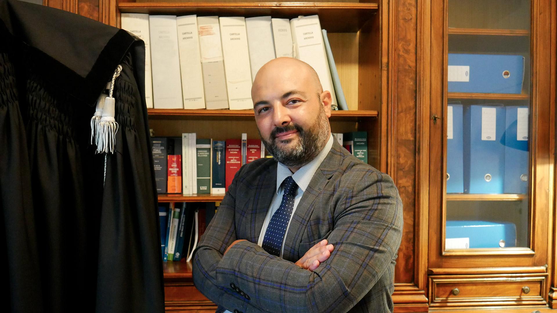 Avvocato Penalista Sassari Sardegna
